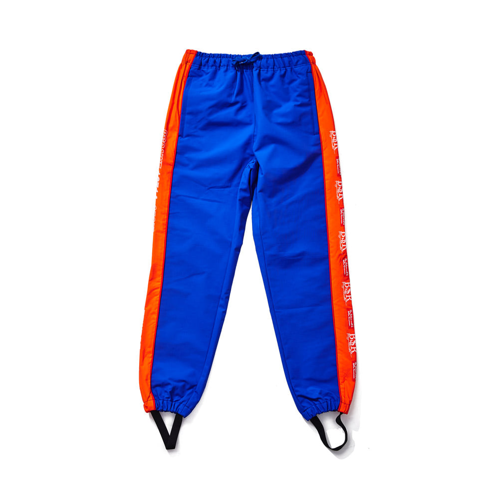 BSR WATERPROOF JOGGER PANTS BLUE