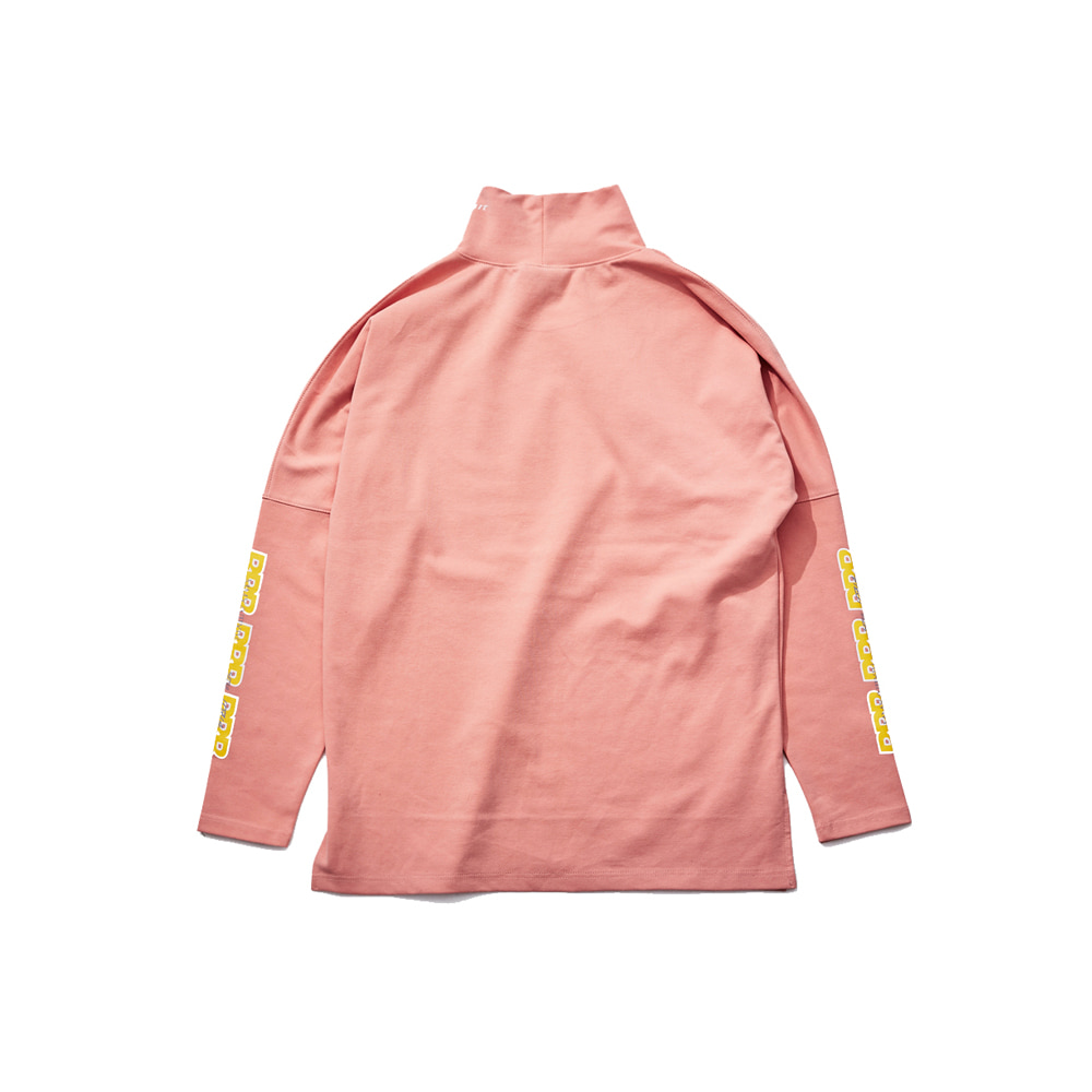 HN BBB SLEEVES INDY PINK