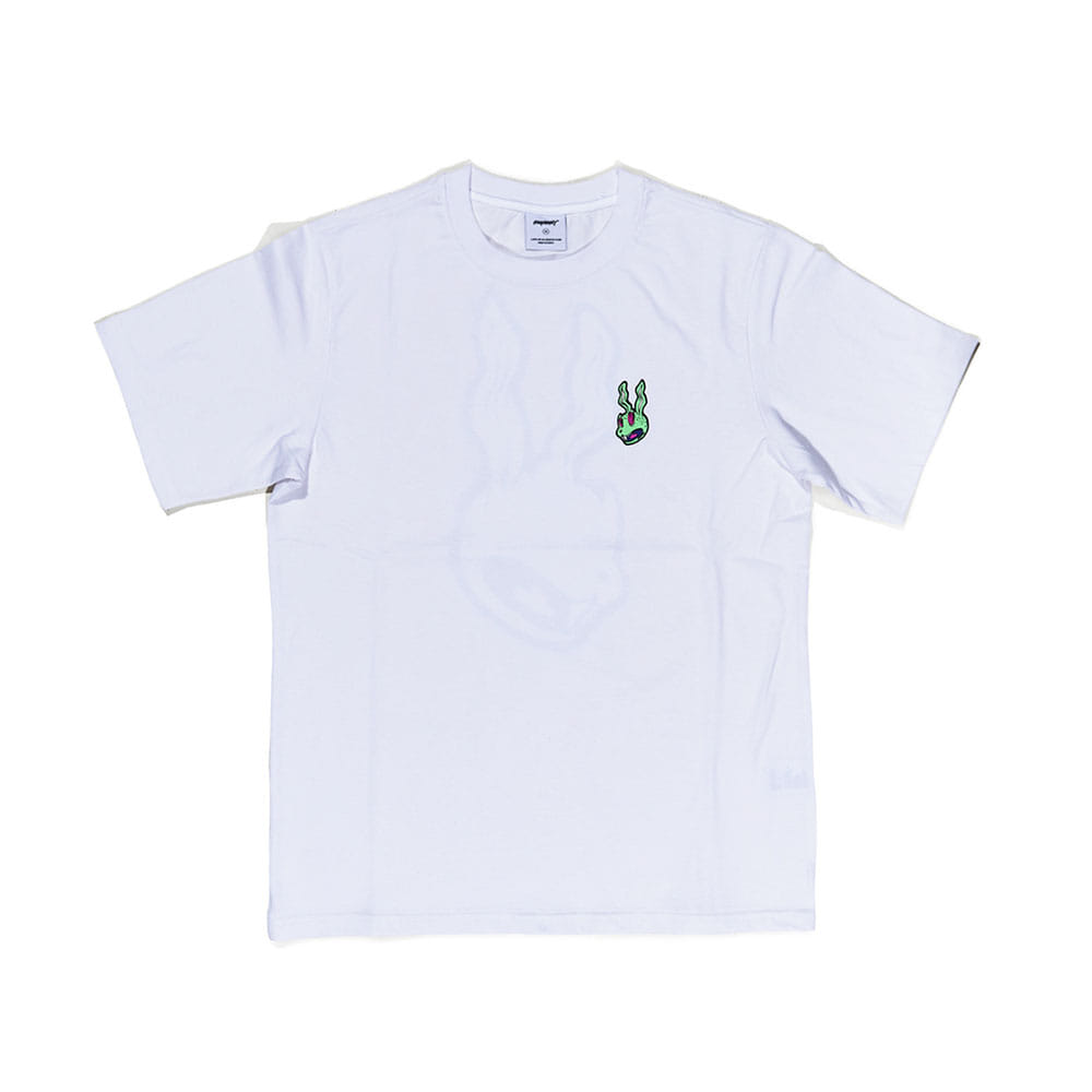 INTO GR T-SHIRT WHITE