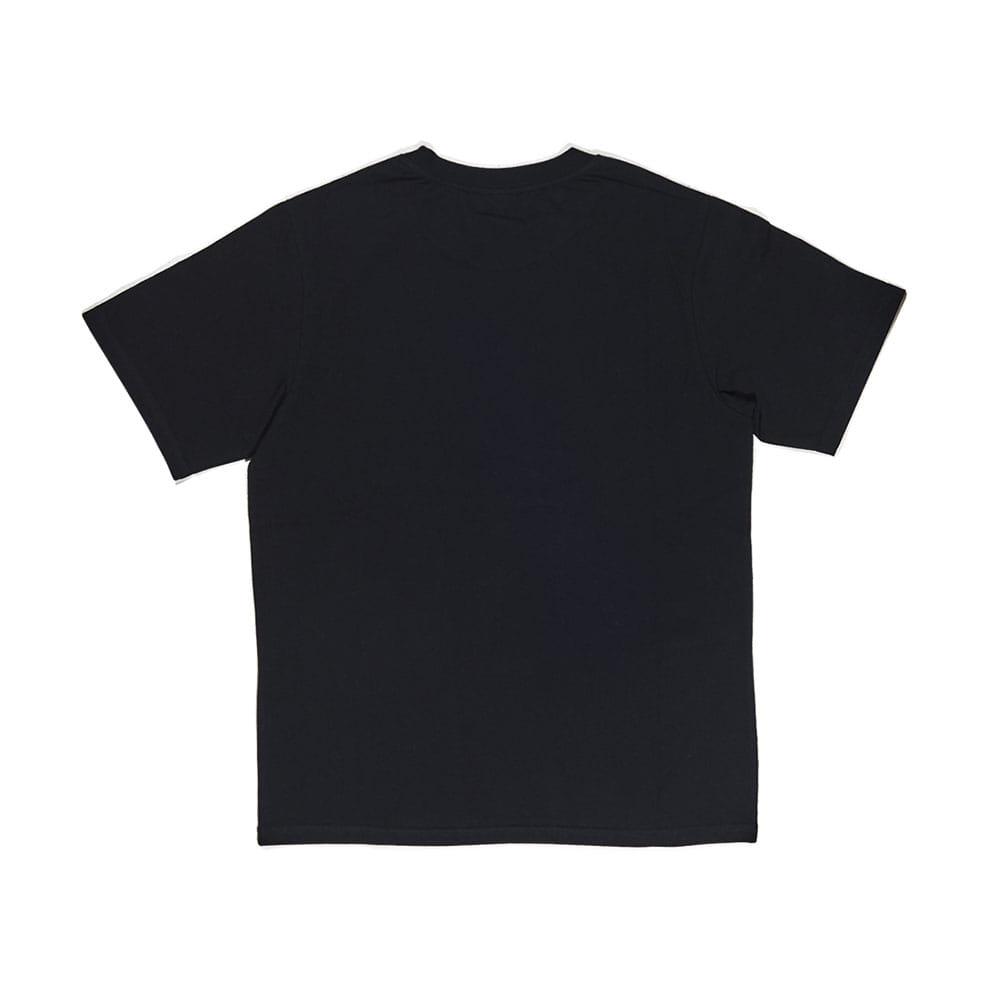 BSRABBIT THE BSR T-SHIRT BLACK