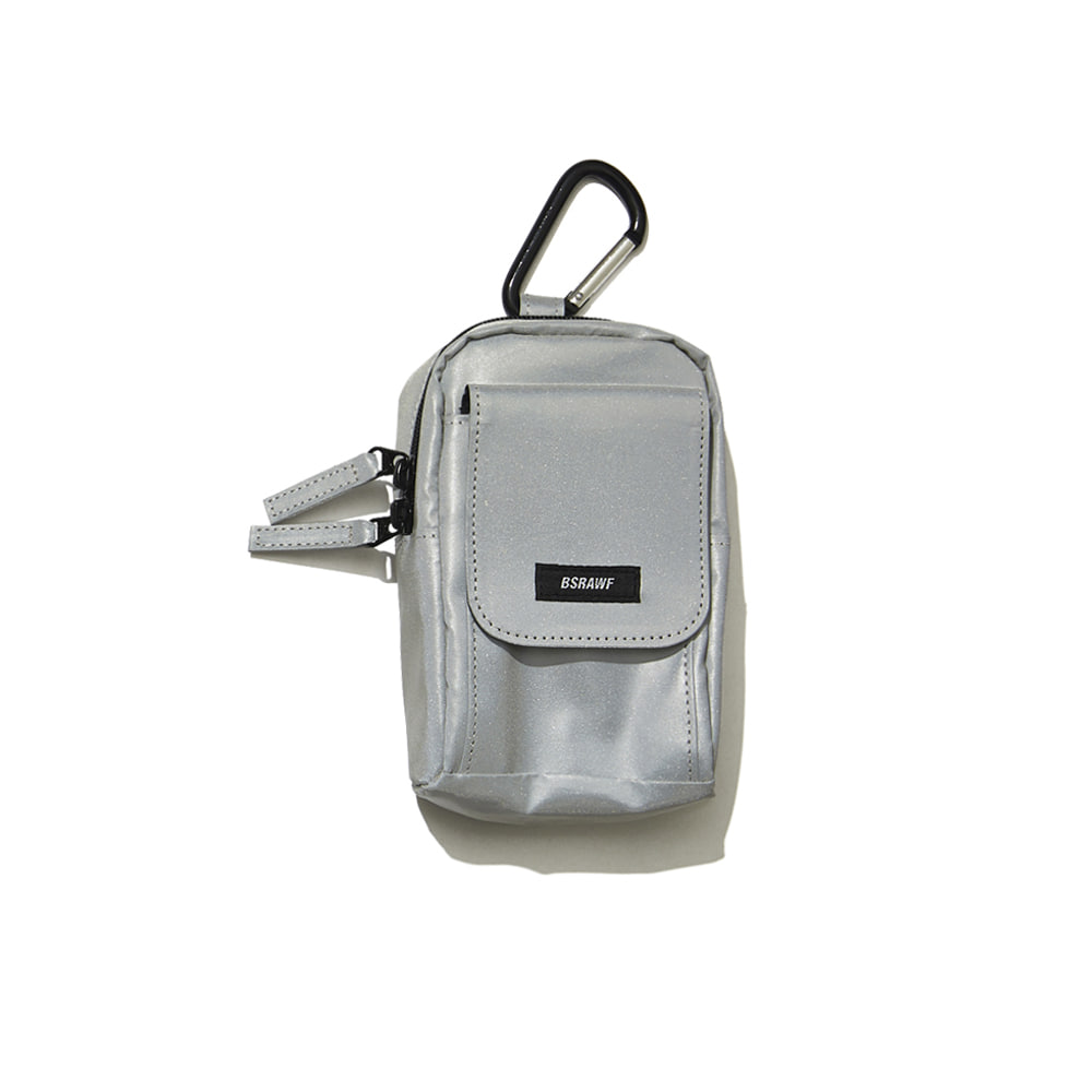 UTILITY SMALL BAG REFLECTIVE