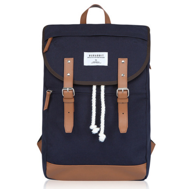 BS.CLASSIC BASIC BACKPACK Navy