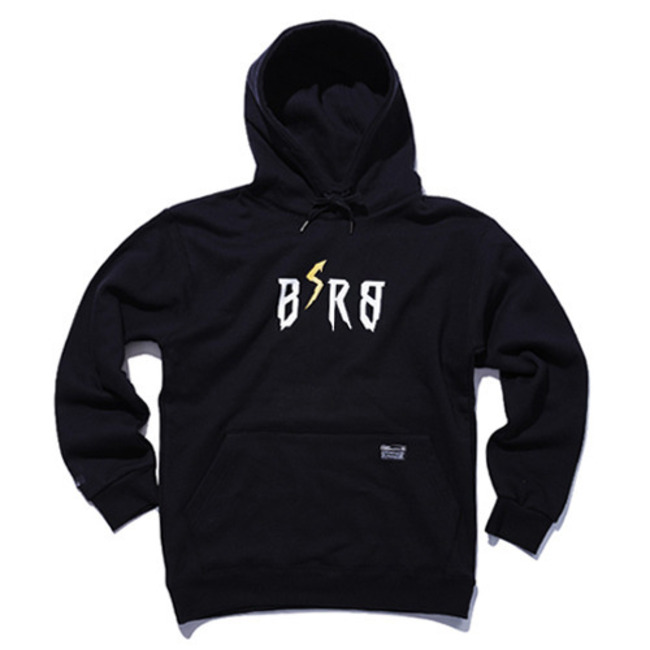 BSRB thunderB BLACK