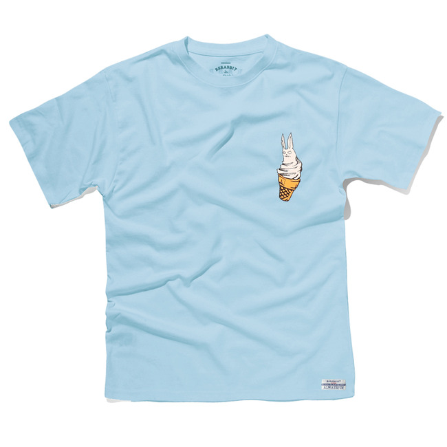 ICERABBIT SKY BLUE