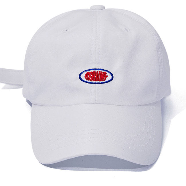 BSRAWF OXFORD STRAPBACK WHITE     [10/10 예약발송]