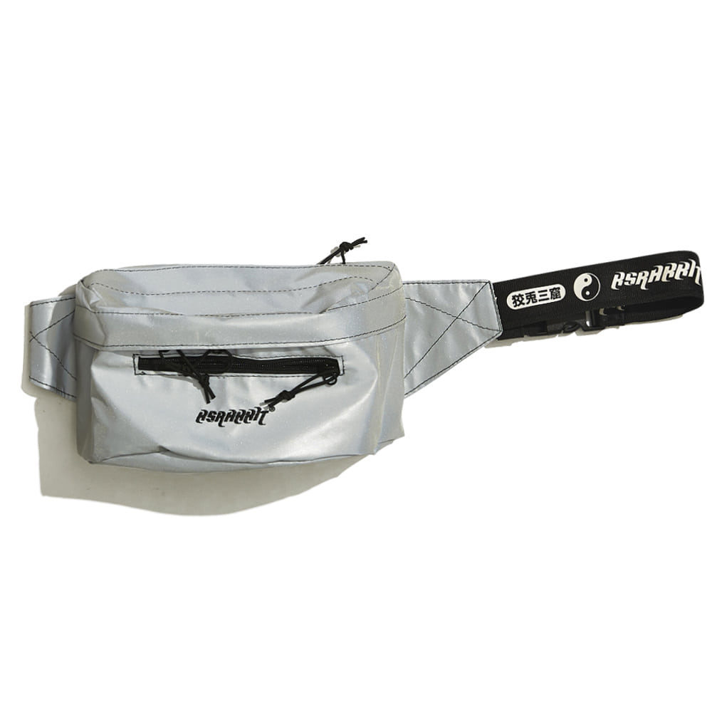 BSRABBIT IDEAL WAIST BAG REFLECTIVE