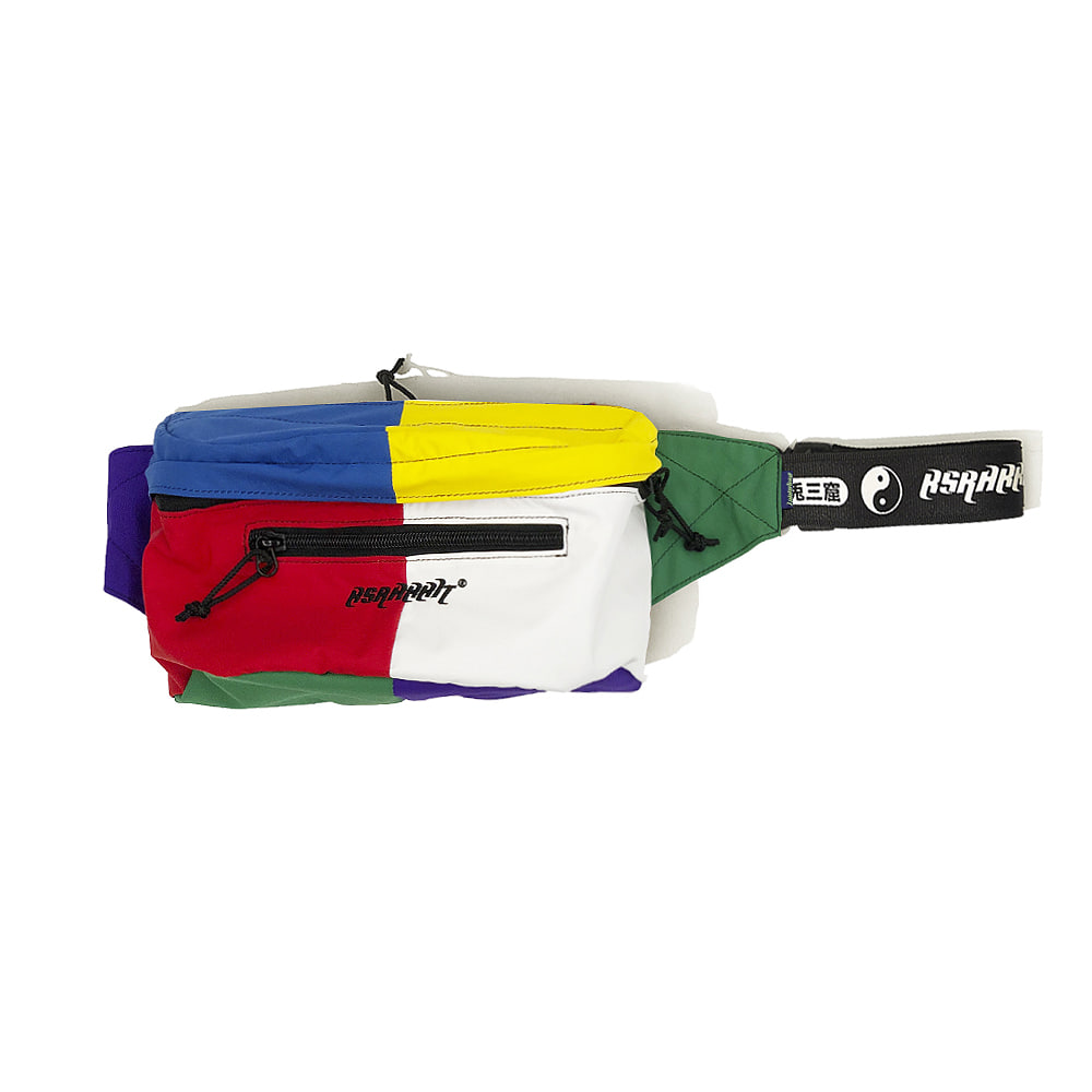 BSRABBIT IDEAL WAIST BAG MULTI