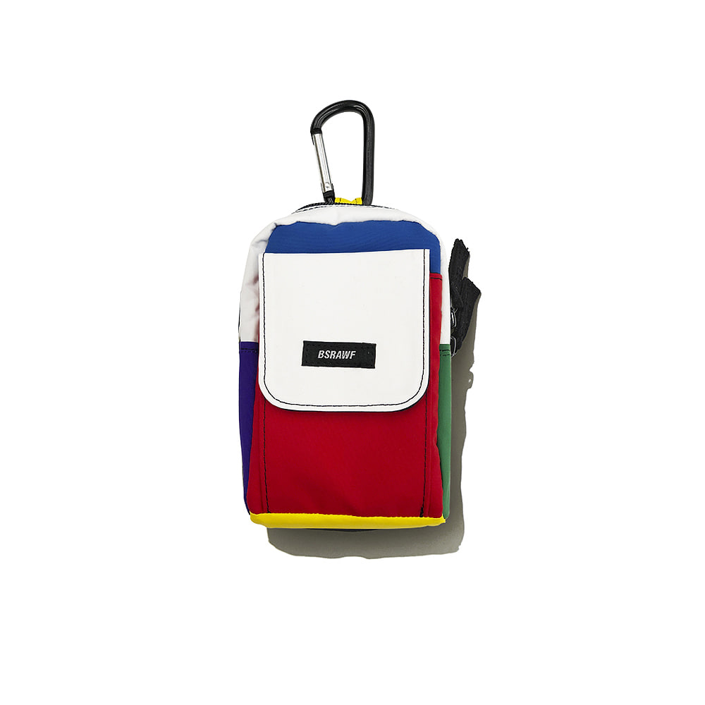UTILITY SMALL BAG MULTI